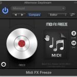 MIDI_FX_Freeze_MIDI_Audio_Unit_Plug-in_for_Logic_Pro_X