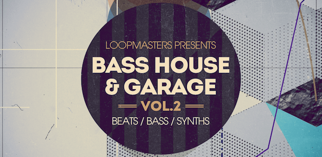 Bass House & Garage Vol. 2 Sample Library - Free Samples