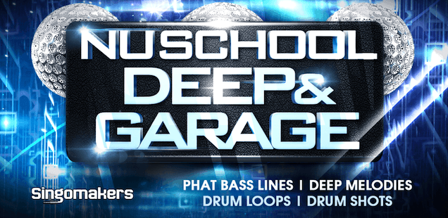 NuSchool Deep Garage