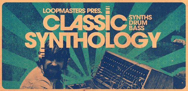 Classic Synthology Sample Library – Free Samples
