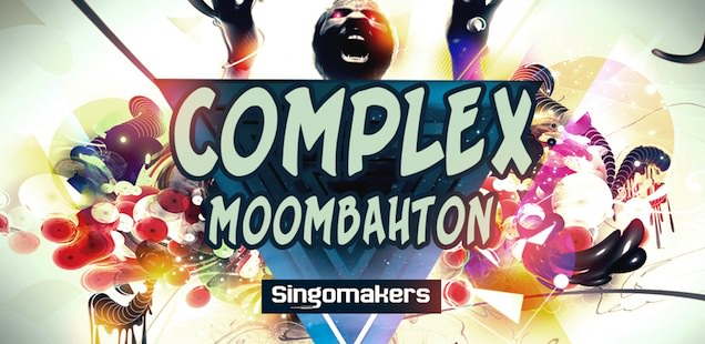 Complex Moombahton Electro House Sample Library – MIDI – Free Samples