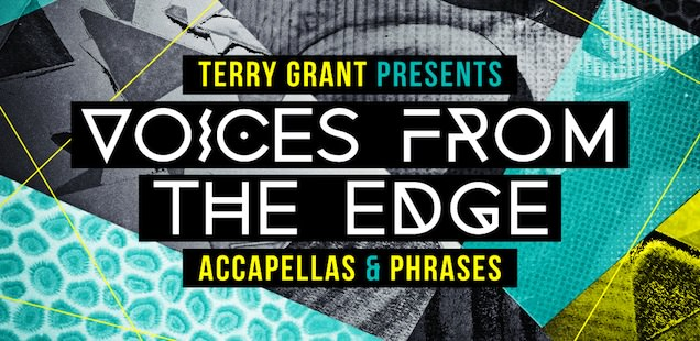 Voices From The Edge – Vocal Sample Library