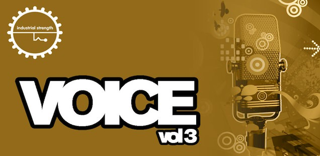 Voice Vol 3 Sample Library – 87 Vocal Stems + MIDI & Music Files ADD