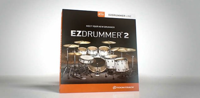 EZdrummer 2 Product Preview [Videos]