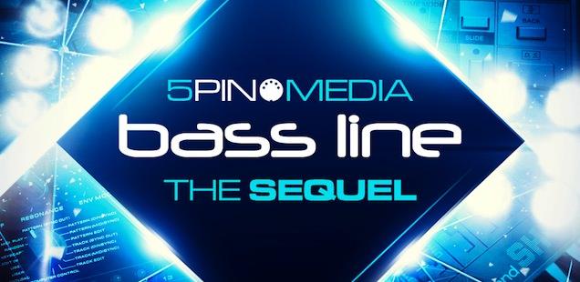 Bass Line – 303 Samples & MIDI – Free Samples