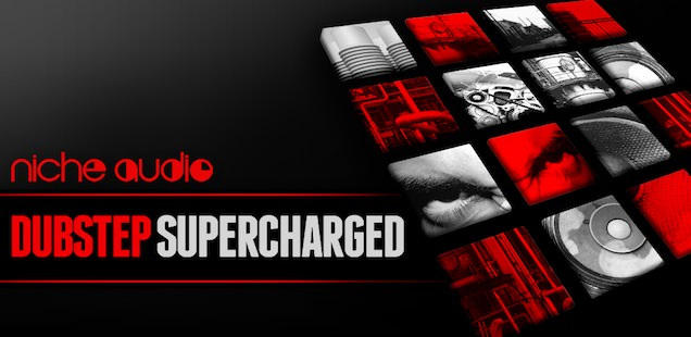 Dubstep Supercharged NI Maschine, Ableton Live Pack, Wav – Free Samples