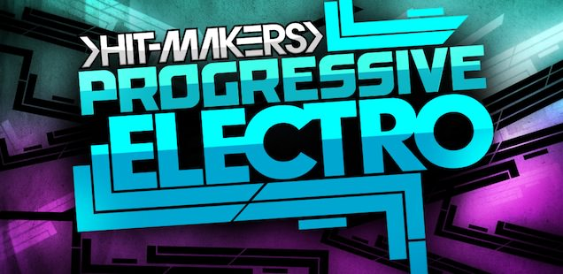 Progressive Electro Sample Library – Free Samples