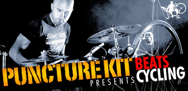 Puncture Kit – Beats Cycling Sample Library – Free Samples
