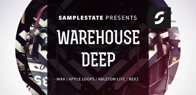Warehouse Deep Sample Library – Free Samples