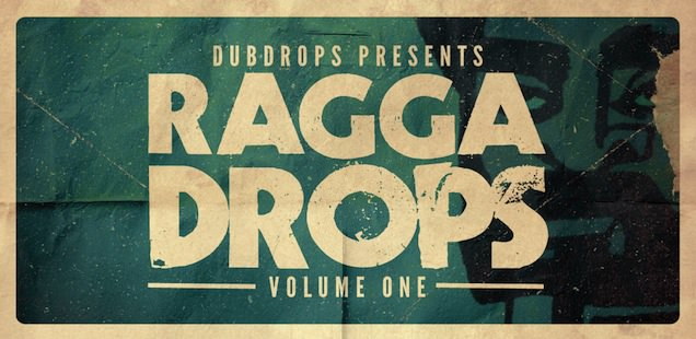 Ragga Drops Samples, 10 Drum Kits, 76 MIDI File, Loops & More