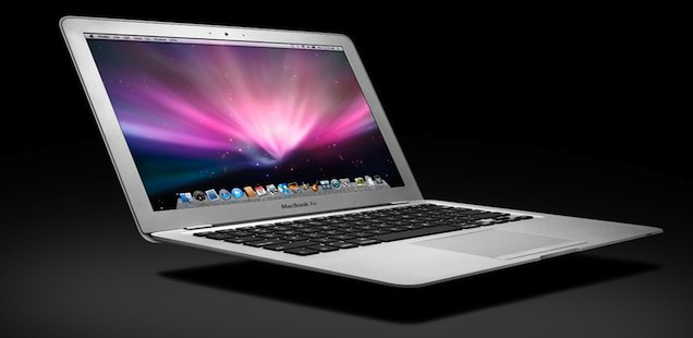11″ MacBook Air Giveaway MacLife Deals