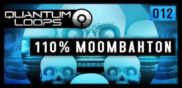110% Moombahton 367 Bassline, Dub, Electro, House, & Reggae Samples + 180 MIDI Files Free Samples