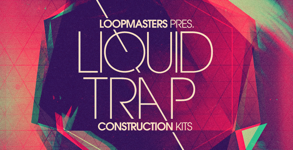 Liquid Trap Afro Latin, Urban Sample Library Free Samples