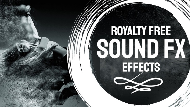 BEST ROYALTY FREE SOUND EFFECTS LIBRARIES Non Copyrighted Sound Effects - YouTube & Content Creators